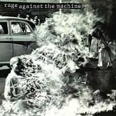 Rage Against The Machine - Rage Against The Machine - Vinyl Record