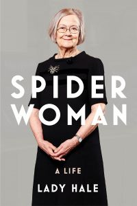 Spider Woman by Lady Hale - Signed Edition