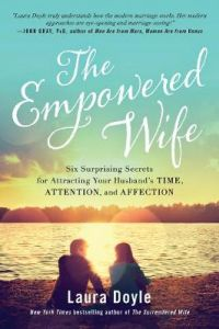 The Empowered Wife: Six Surprising Secrets for Attracting Your Husband's Time, Attention, and Affection by Laura  Doyle