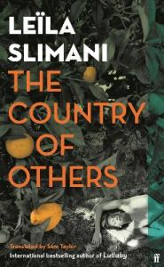 The Country of Others by Leila Slimani (Hardback)