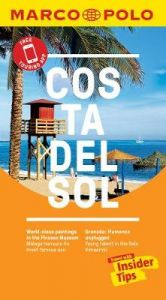 Costa del Sol Marco Polo Pocket Guide - with pull out map by Marco Polo