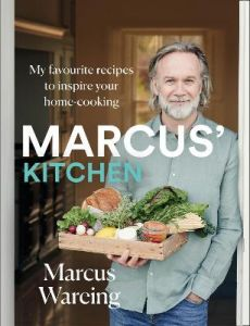Marcus' Kitchen: My favourite recipes to inspire your home-cooking by Marcus Wareing (Hardback)