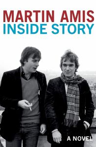 Inside Story by Martin Amis - Signed Edition