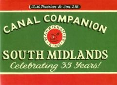 South Midlands & Warwickshire Ring by Michael Pearson
