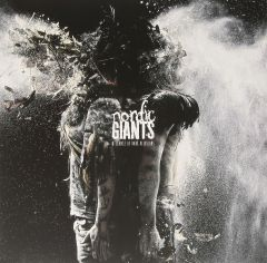 Nordic Giants - A Seance Of Dark Delusions - Vinyl Record