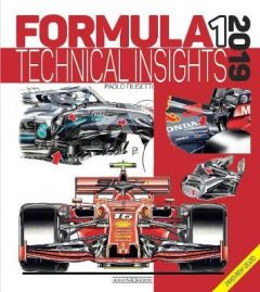 Formula 1 2019 Technical insights: Preview 2020 by Paolo Filisetti