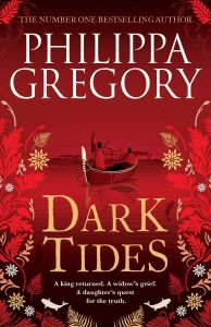 Dark Tides by Philippa Gregory - Signed Edition
