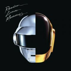 Daft Punk - Random Access Memories - Vinyl Record