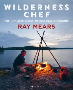 Wilderness Chef by Ray Mears - Signed Edition