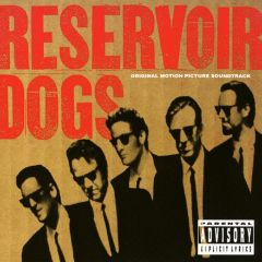 Reservoir Dogs - Original Soundtrack - Vinyl Record
