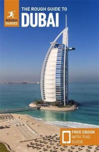 The Rough Guide to Dubai  (Travel Guide with Free eBook) by Rough Guides