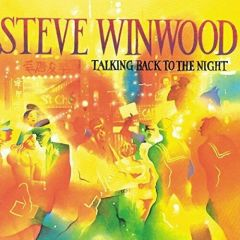 Steve Winwood - Talking Back To The Night - Vinyl Record