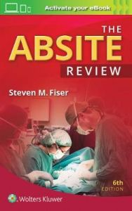 The ABSITE  Review by Steven M. Fiser