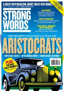 Strong Words - Issue 31 October 2021