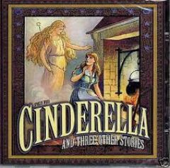 Cinderella And Three Other Stories