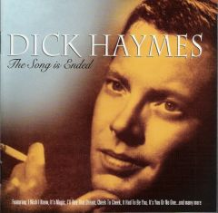 Dick Haymes - The Song Is Ended