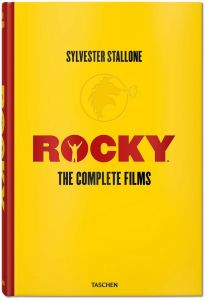 Rocky: The Complete Films Collectors Edition by Sylvester Stallone - Signed Edition