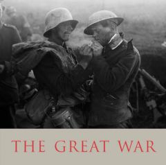 The Great War: A Photographic Narrative by The Imperial War Museum (Hardback)