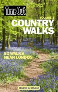 Time Out Book of Country Walks by Time Out Guides Ltd