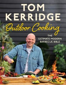Outdoor Cooking by Tom Kerridge - Signed Edition