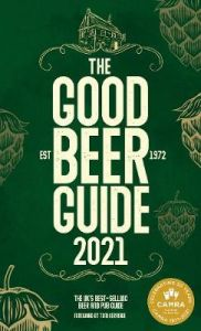 The Good Beer Guide with foreword by Tom Kerridge