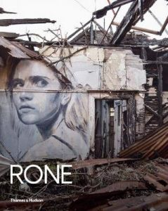 Rone: Street Art and Beyond by Tyrone Wright (Rone) (Hardback)