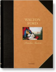 Pancha Tantra by Walton Ford - Signed Edition
