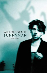 Bunnyman by Will Sergeant - Signed Edition
