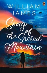 Song of the Sacred  Mountain by William James
