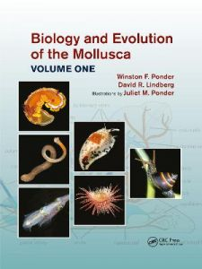 Biology and Evolution of the Mollusca, Volume 1 by Winston Frank Ponder